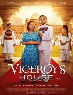 Viceroy's House (El último virrey de la India) (2017)