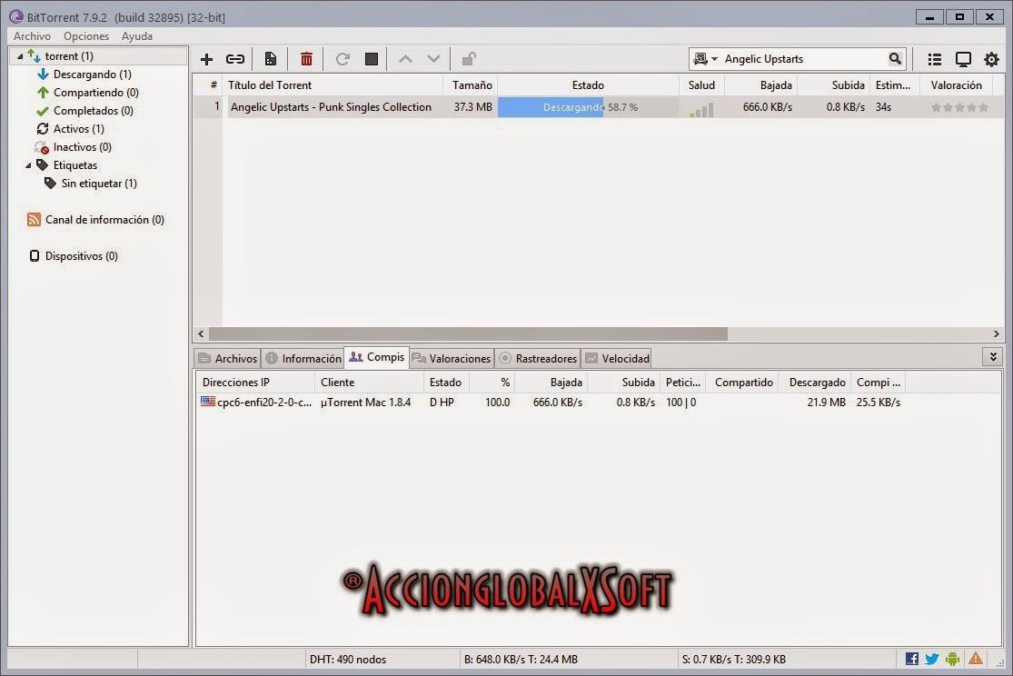 AccionglobalXSoft: Gestores de descarga