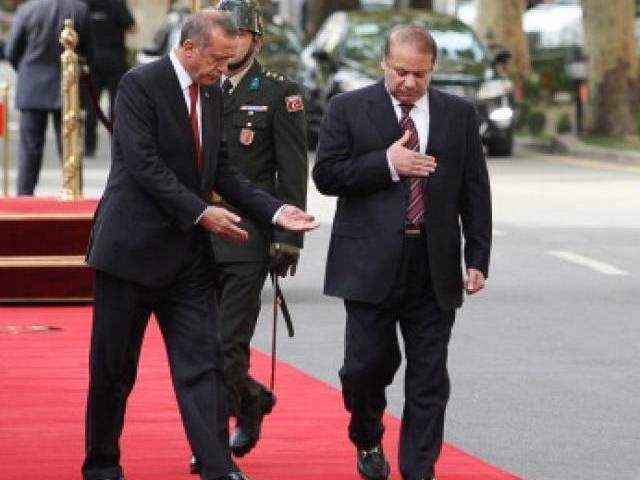 Pakistan Turkey Fta Free Trade Agreement Talks To Conclude By
