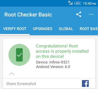how to port twrp recovery to infinix hot s