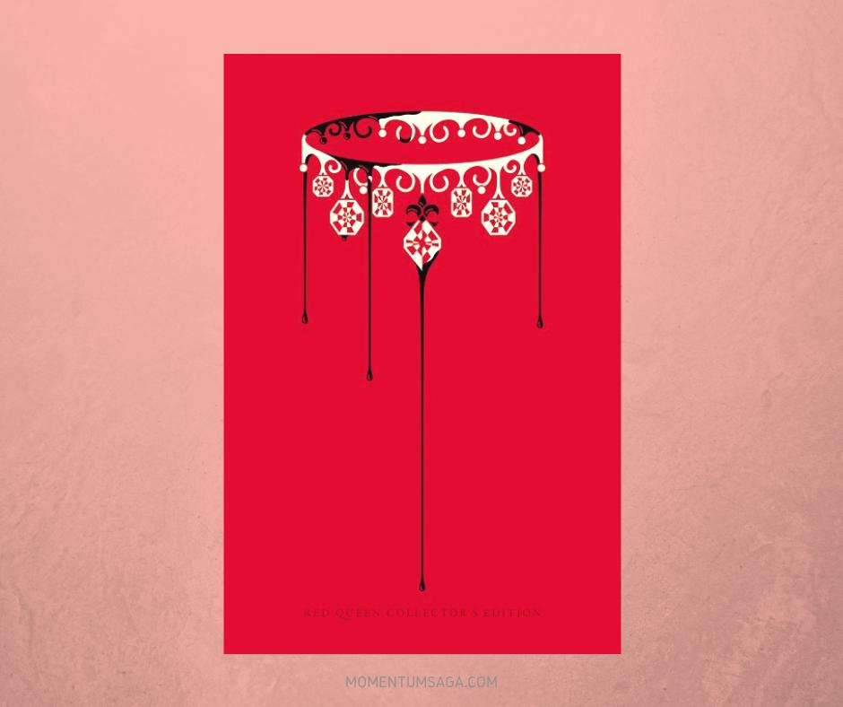 Resenha: A Rainha Vermelha, de Victoria Aveyard