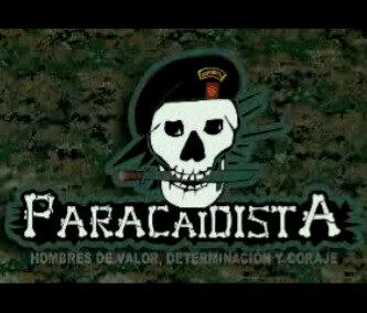 El Paracaidismo El Paracaidismo En Guatemala