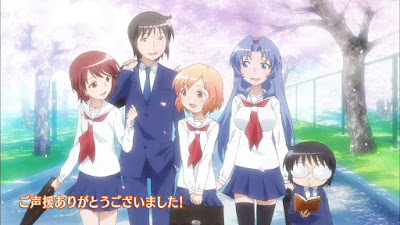 Download Ost Kotoura-san
