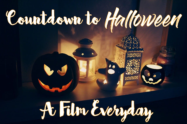 Countdown to Halloween / A Halloween Film Everyday / The Blair Witch Project