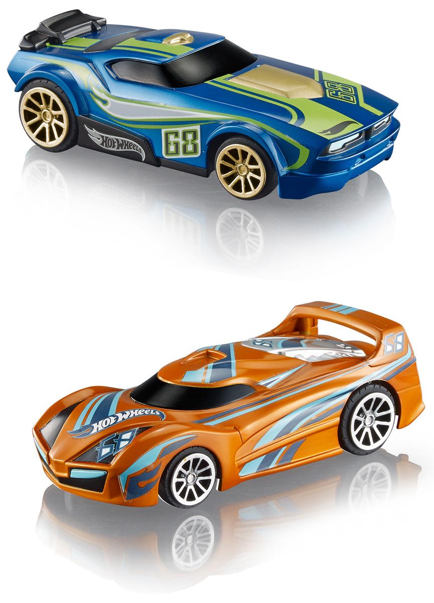 Circuito Hot Wheels : Carreras del futuro con hot wheels a i