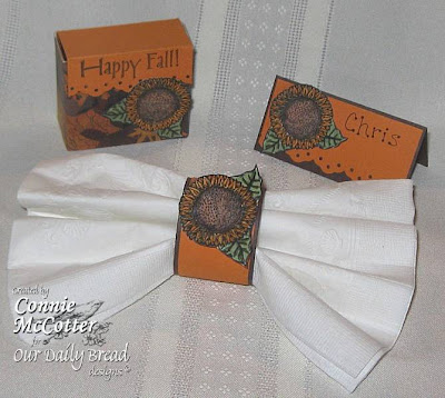 Our Daily Bread designs Happy Fall Designer Connie McCotter