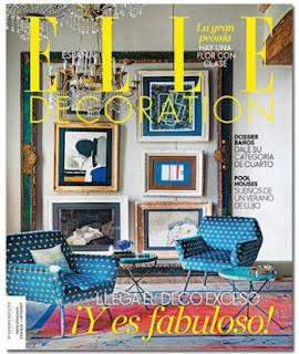 Revistas Mayo 2017 Elle 1