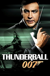 Watch 007: Thunderball Online Free in HD