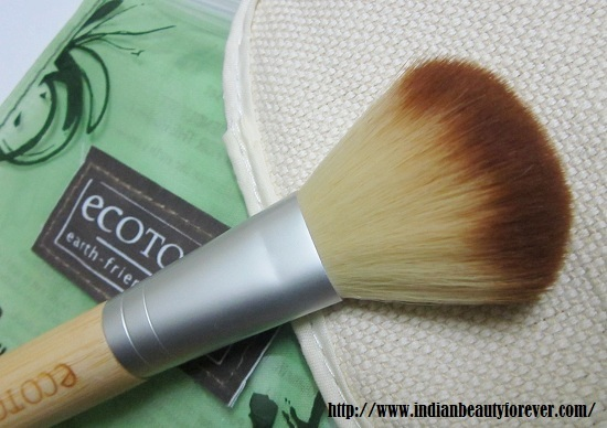 Ecotools Bamboo brushes Review