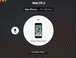 Programma WALTR 2