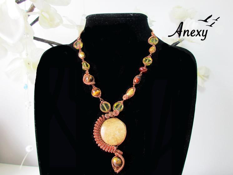 22095e3f37b8 Collar de cobre