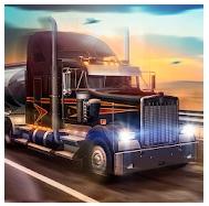 Truck Simulator MOD APK Offline