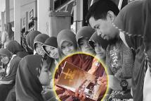 Lomba Foto Bersama Majalah Suara PGRI Edisi 103 (Oktober 2018)