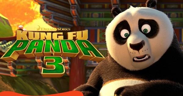 Nonton Film Kungfu Panda 3 di Bioskop Indonesia