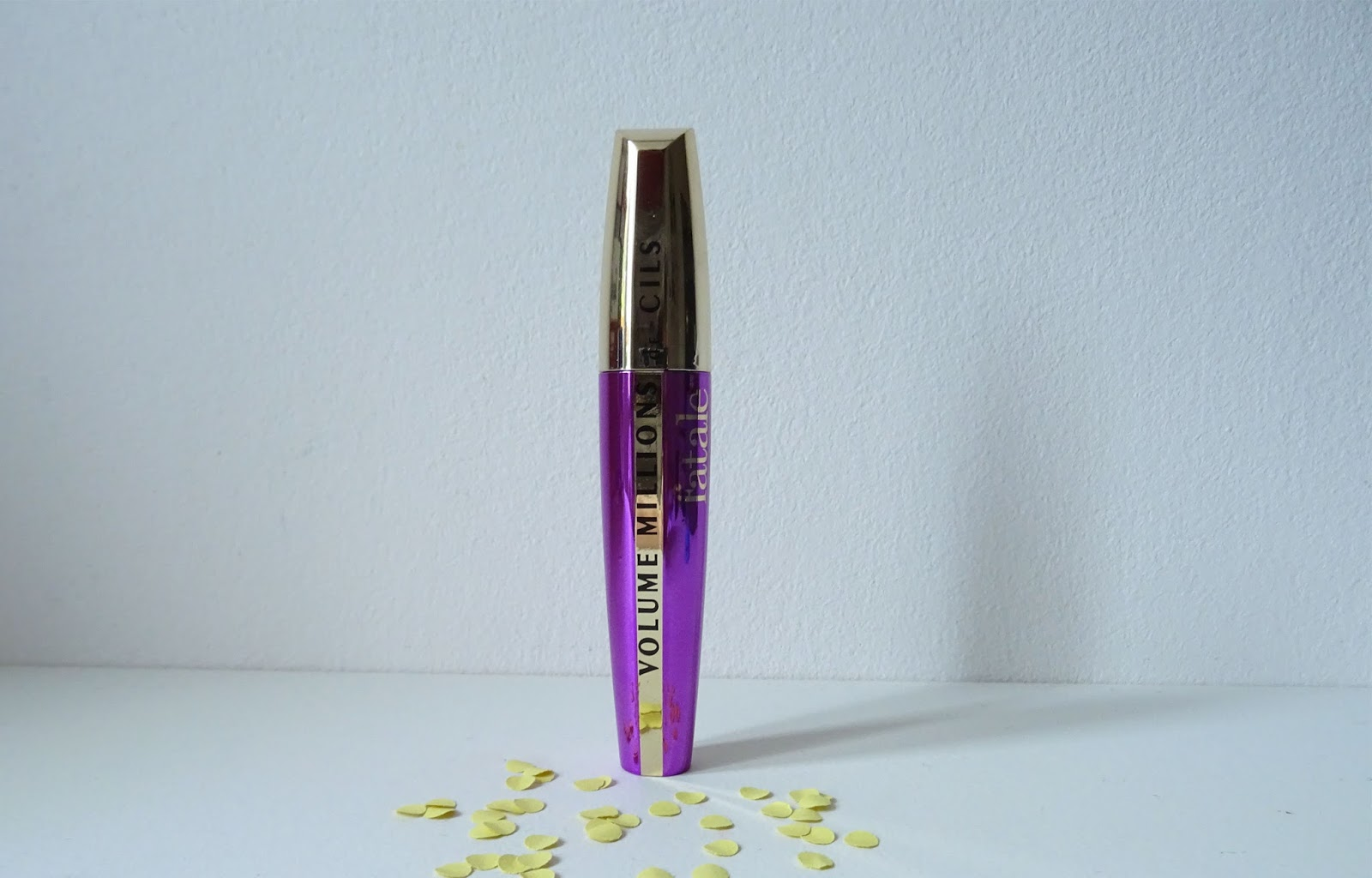Mascara Volume Million de Cils Fatale L'Oréal