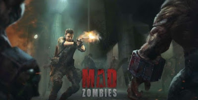MAD ZOMBIES Mod Apk Download (Unlimited Money) Offline