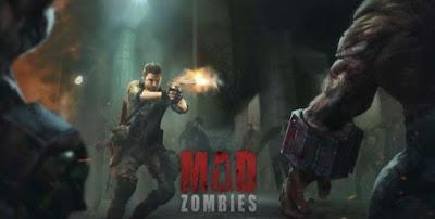 MAD ZOMBIES Mod Apk Offline Download