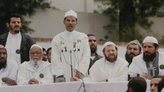 ali benhadj et abassi madani