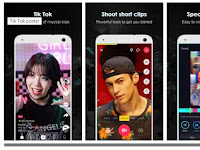 Download TikTok APK v2.7.2 Edit Video & Gratis Pemutar Musik