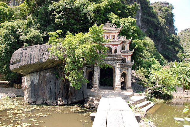 Experience Tour In Rural Vietnam - Ninh Binh Is The Place To Be! 2