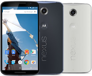 Motorola Nexus 6 XT1112