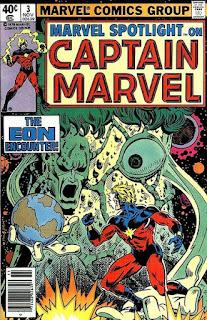 Marvel University November 1979 Part Two Spider Man