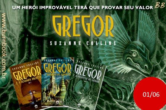 Promo: Gregor³ | Resultado 17
