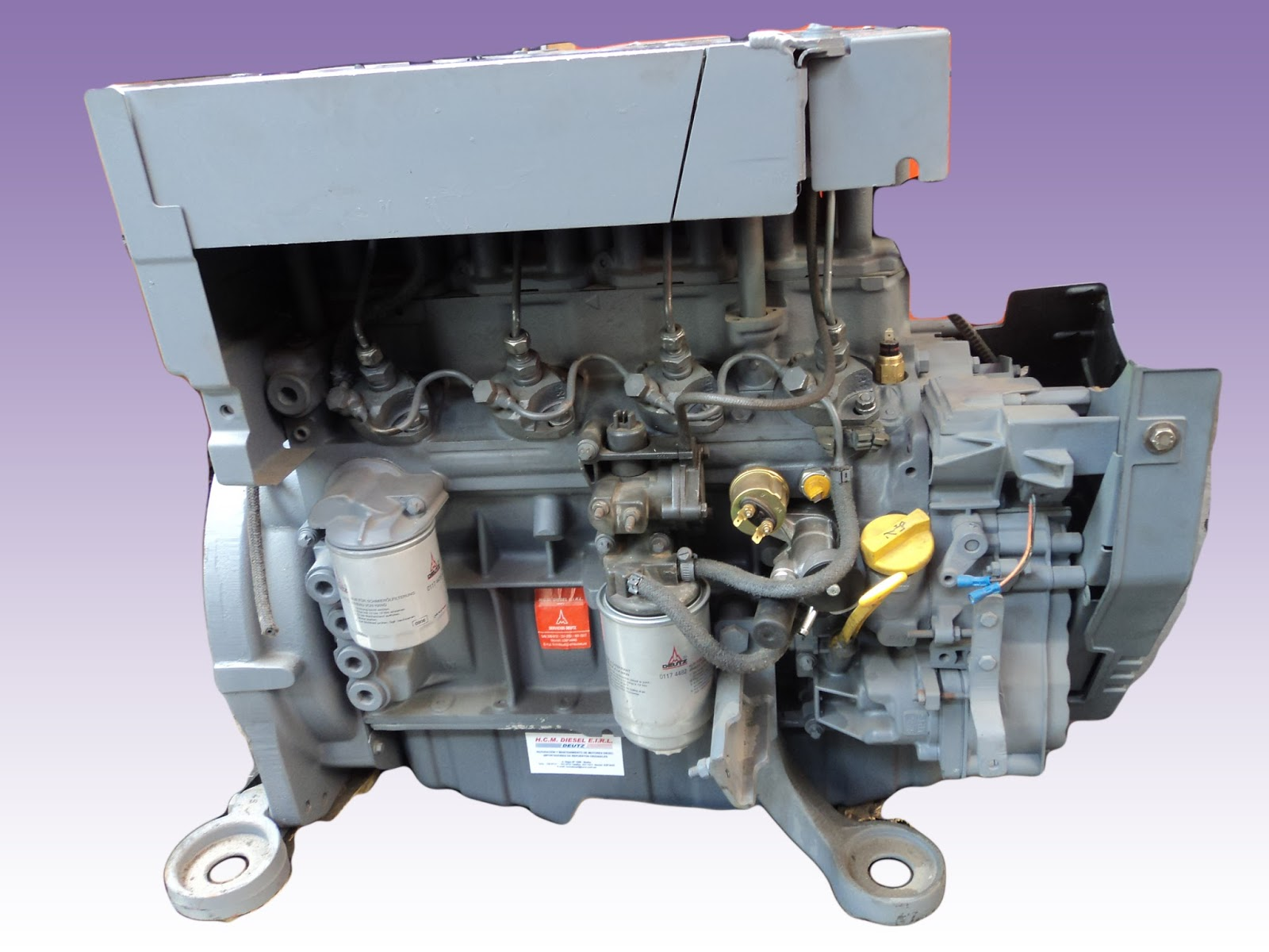 hight resolution of engine deutz workshop manual report deutz o m manual with this manual del it will show you how to distinguish any problem from an oil change to a