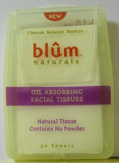 blum naturals in Beauty Box 5
