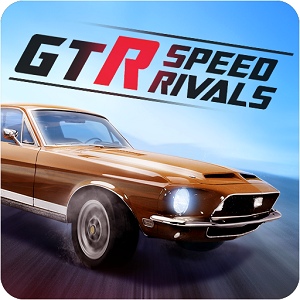 GTR Speed Rivals Mod Apk v2.2.97 (Unlimited Money/Gold)