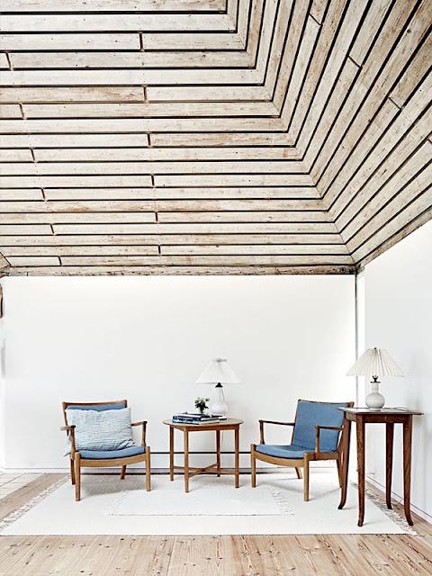 salon style scandinave danemark