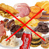 Inilah Daftar Makanan Penyebab Timbulnya Jerawat di Wajah
