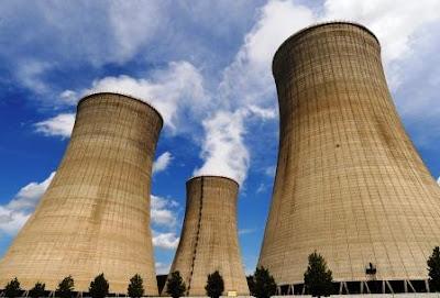 Energi Alternatif 15: Energi Nuklir