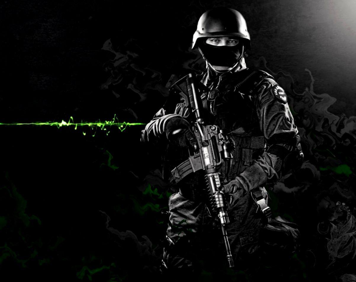 3d Soldier Wallpaper Hd Wallpapers Warrior