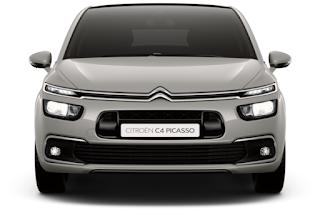 أسعار و مواصفات سيارات سيتروين C4 جراند بيكاسو اتوماتيك فى مصر والسعوديه لعام 2018