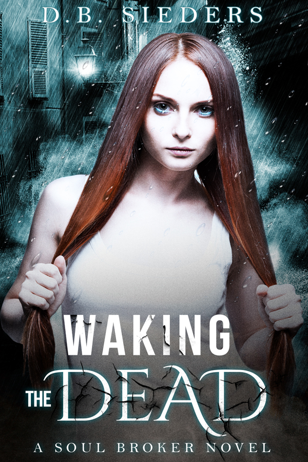 Waking the Dead Book Tour