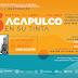 La Secultura anuncia el 6º Festival del Libro y la Palabra Acapulco en su tinta