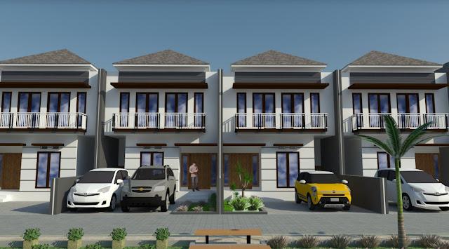 Rumah dijual murah di Bintaro
