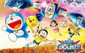Phim Doraemon