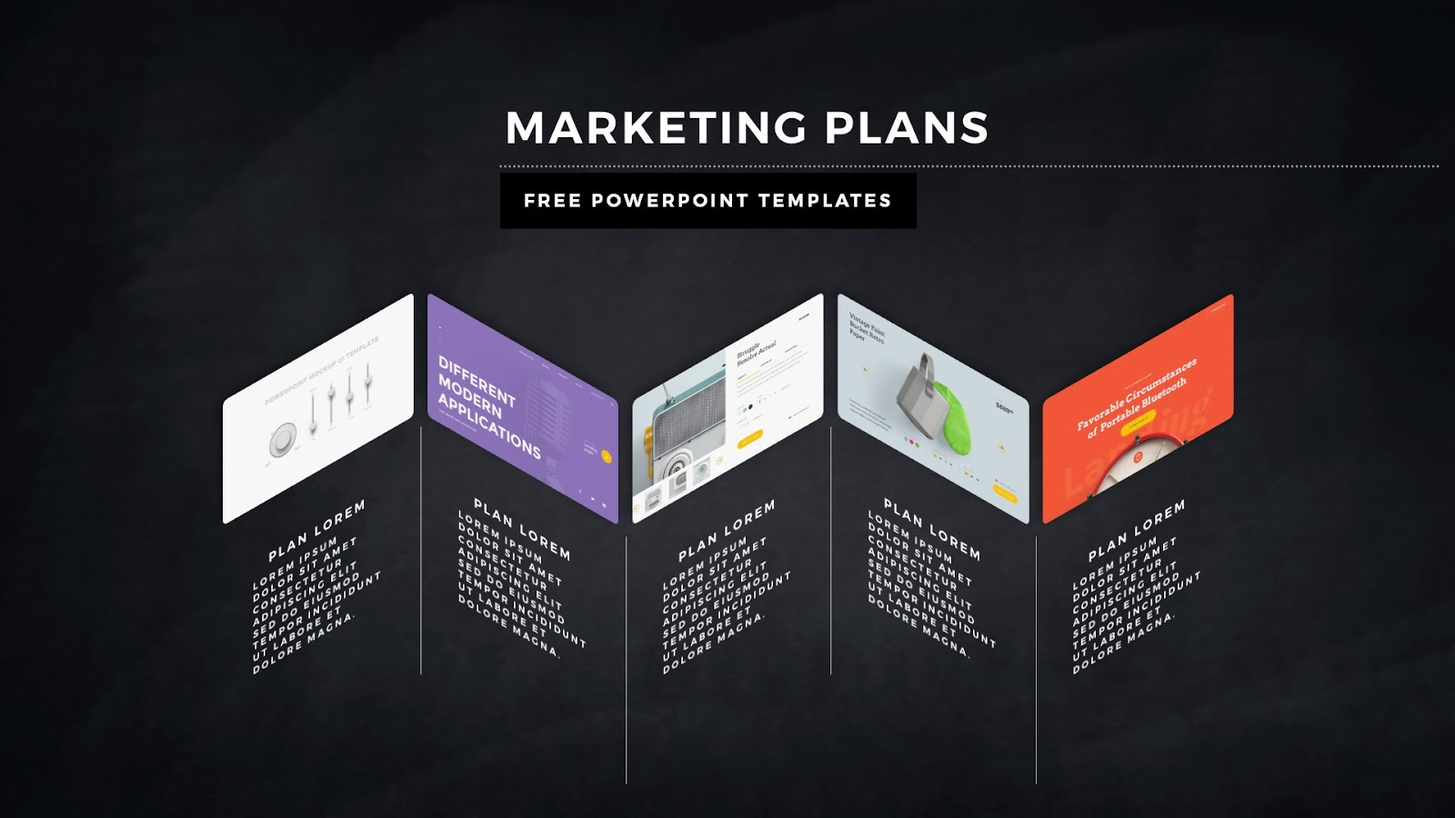 Marketing Plan Template Free Powerpoint – quantumgaming.co