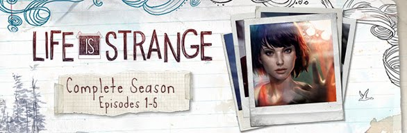 Baixar Life is Strange (Complete Season) (PC) 2016 + Crack