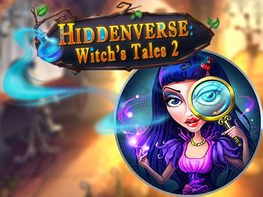 تحميل لعبة Hiddenverse