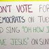 Florida church loses polling place status over pastor's anti-Democrat sign