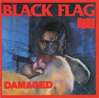 Black Flag, Damaged
