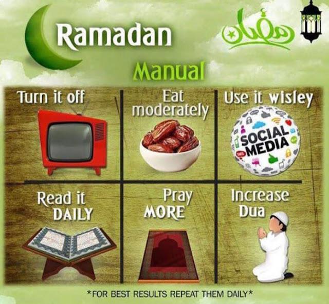 Ramadan-Fasting-Rules