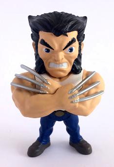 Loot Crate Primal Wolverine Figure