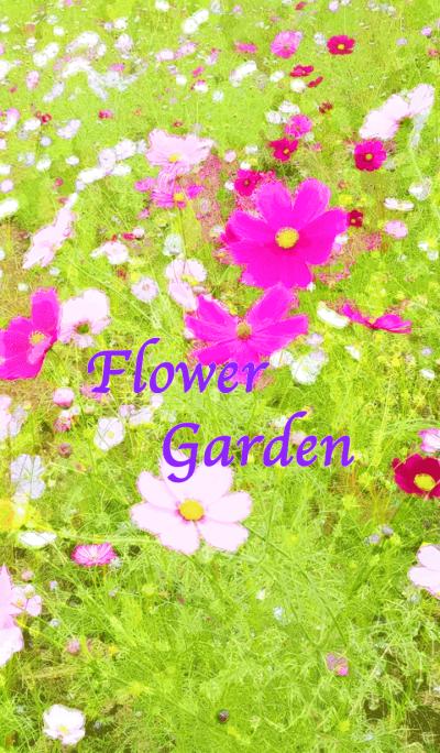 Flower Garden!
