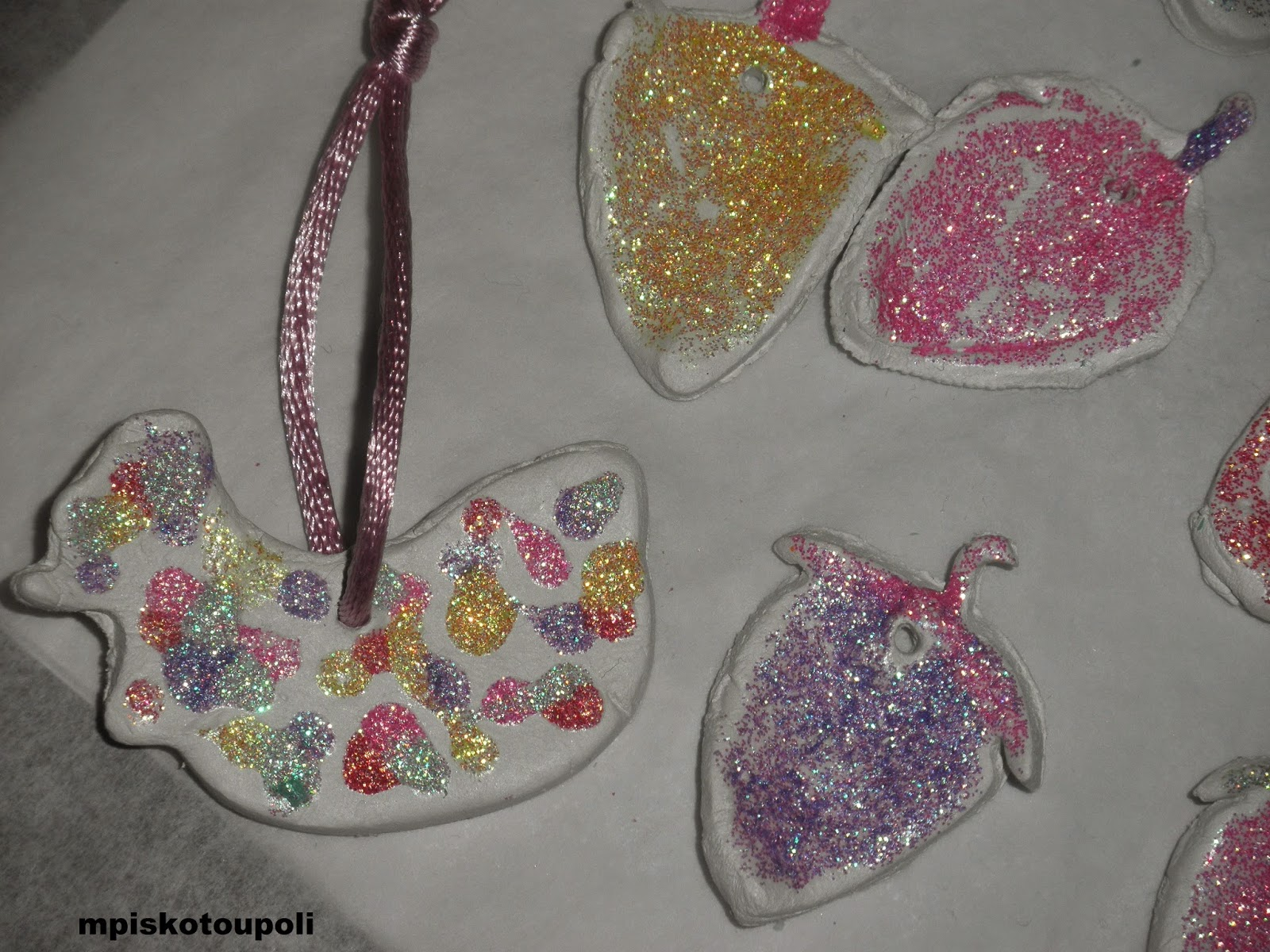 christmas diy ornaments8