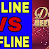 Online Audition VS Offline Audition [ कौन सा ऑडिशन अच्छा हैं ]