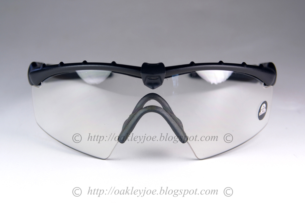 Singapore Oakley Joe\'s Collection SG: M frame Industrial